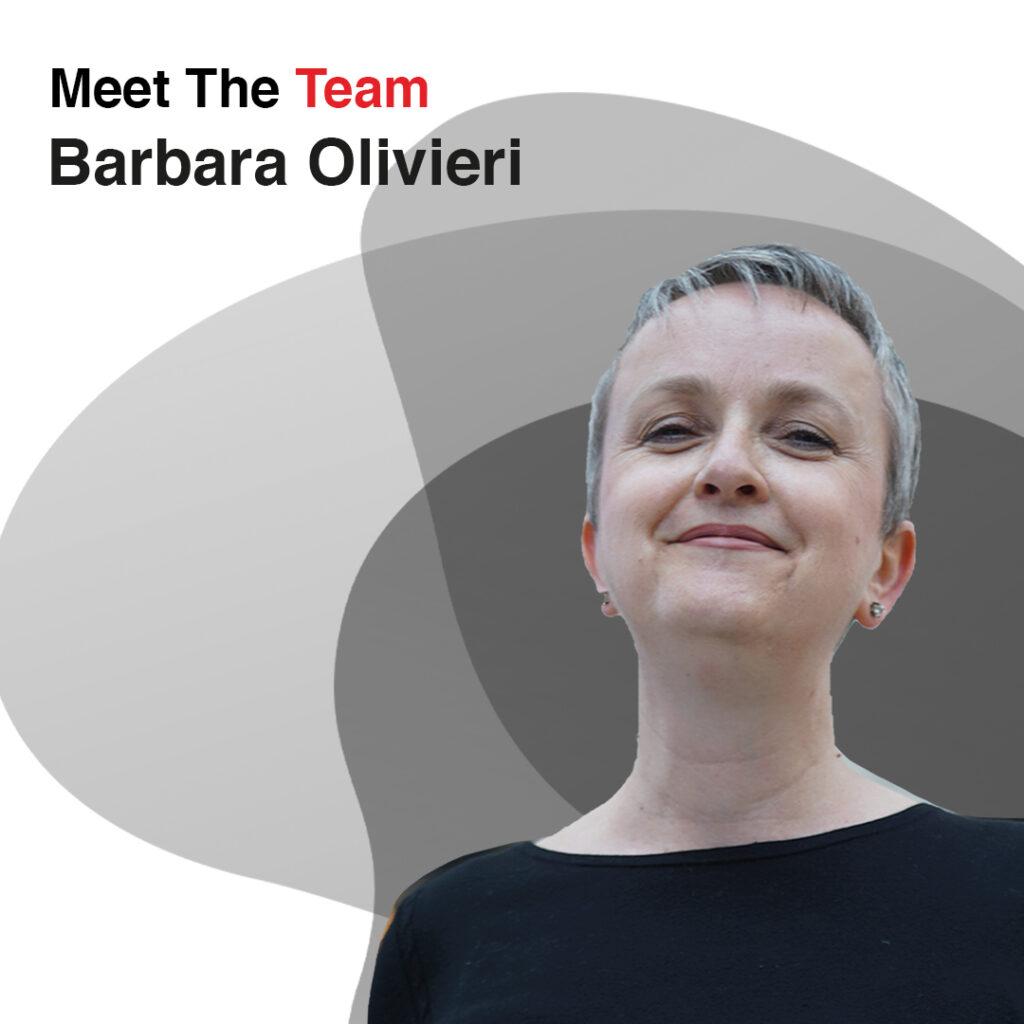 Barbara Olivieri