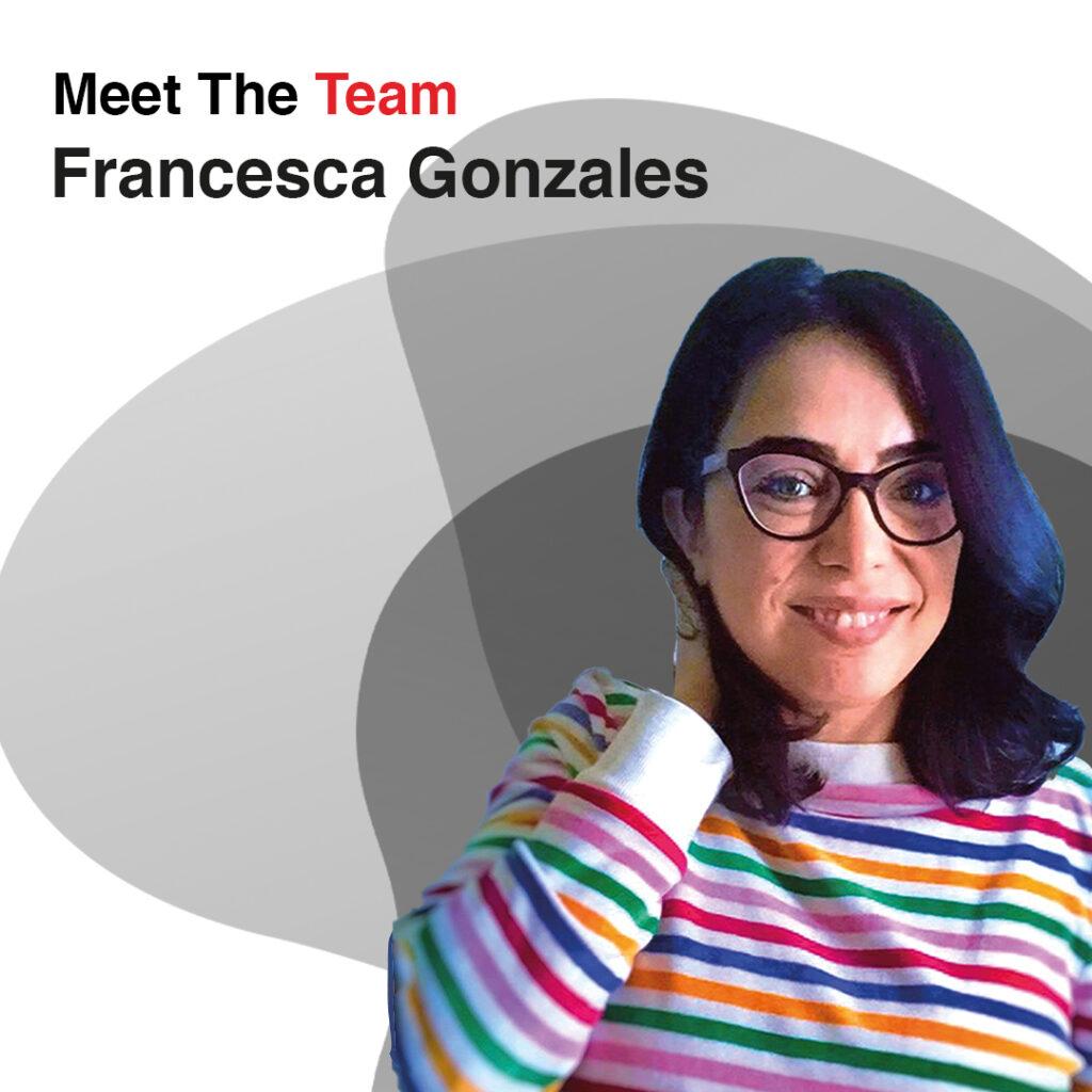 Francesca Gonzales