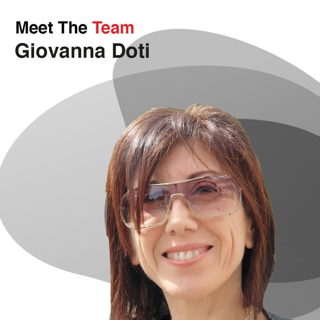 Giovanna Doti
