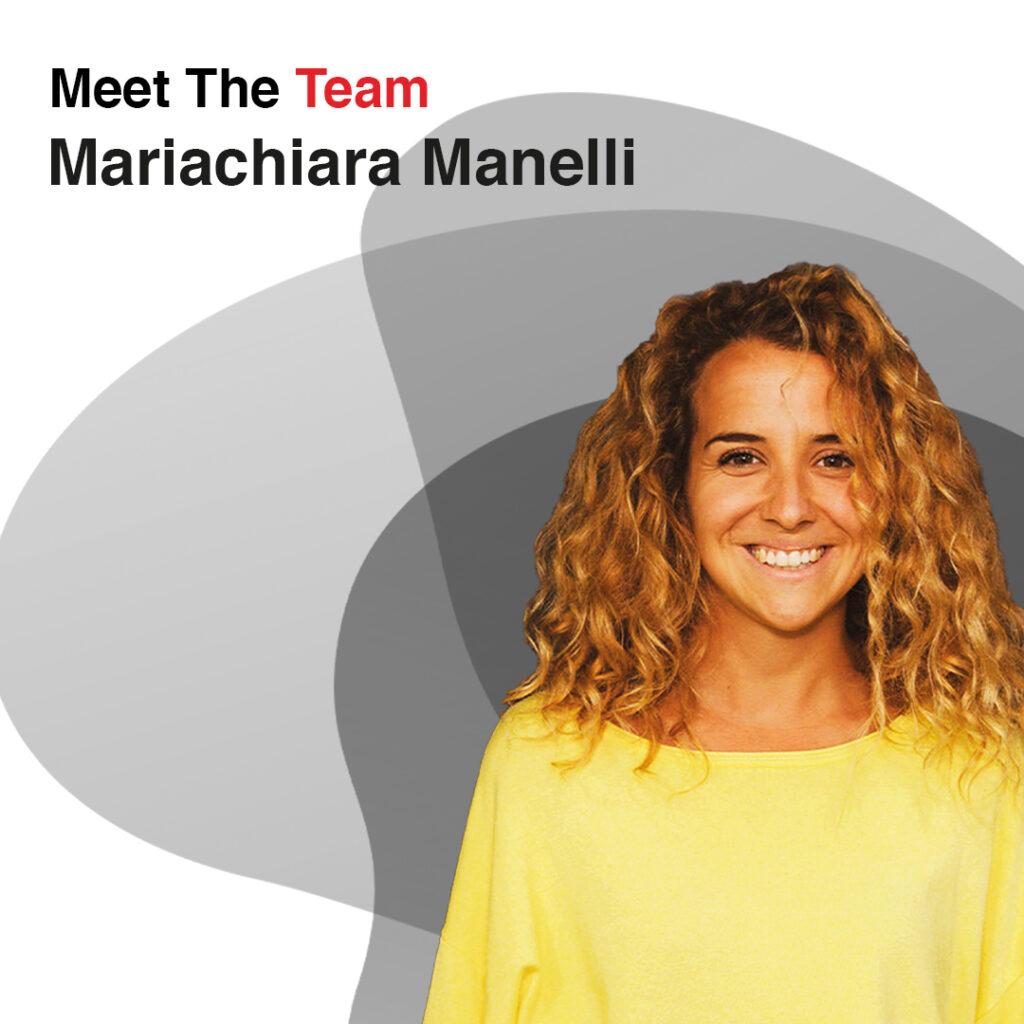 Mariachiara Manelli