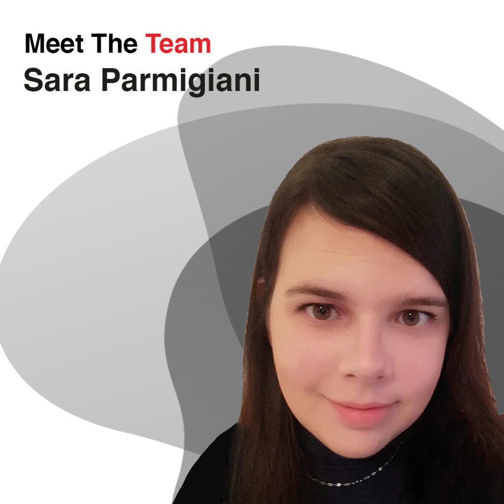 Sara Parmigiani
