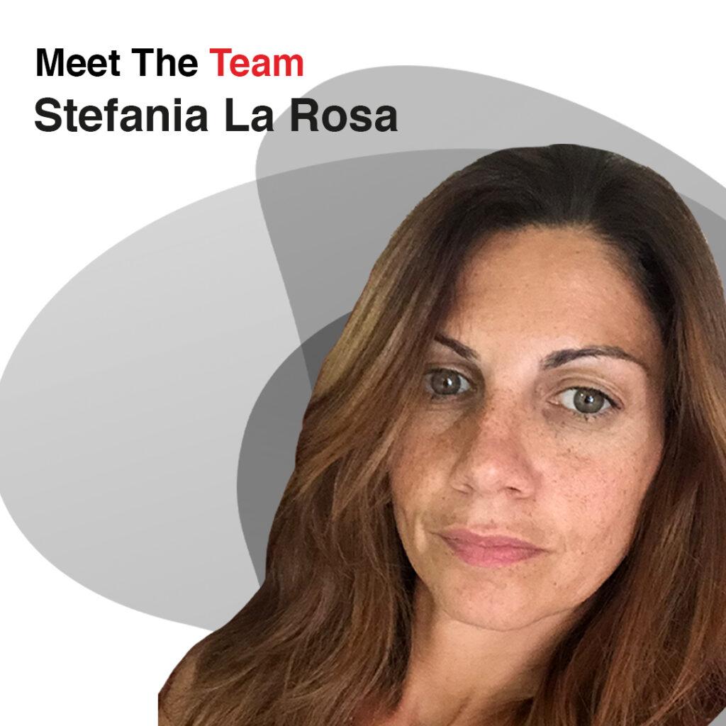 Stefania La Rosa