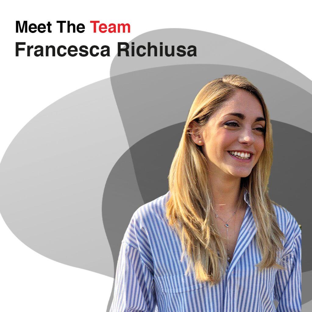 Francesca Richiusa
